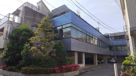 ストー缶詰株式会社,東京営業所社屋ビル,沿革1989