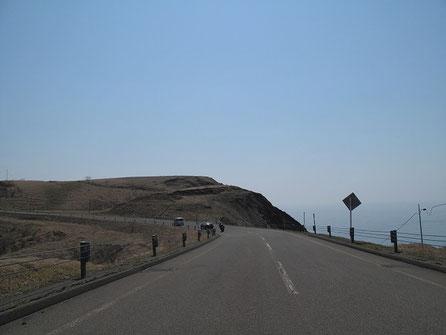 北太平洋シーサイドラインは私が最も好きな北海道の沿岸道路だ