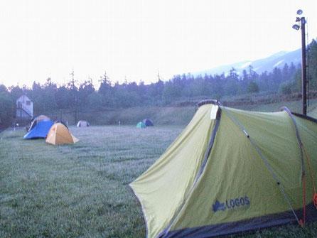 翌日3:00 起床。相変わらず朝は早い私。