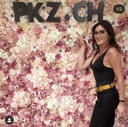 (Bild links) Maggs Store (Bild oben) PKZ Fashionnight / 2019