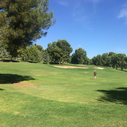 Golf voor beginners