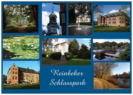 257 Reinbeker Schlosspark