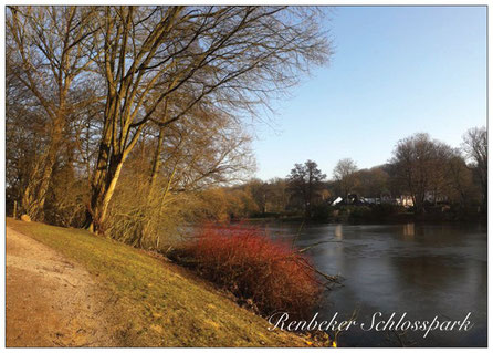 235 Reinbeker Schlosspark