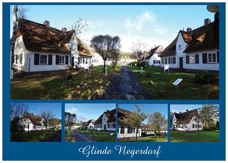 268 Glinde Negerdorf