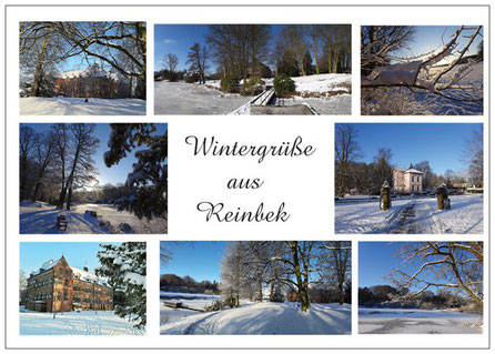 279 Winter in Reinbek 8er