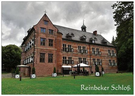 255 Reinbeker Schloss