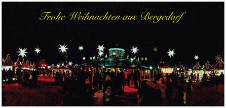 A14 Bergedorfer Weihnachtsmarkt