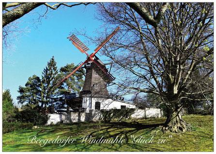 242 Windmühle Glück auf