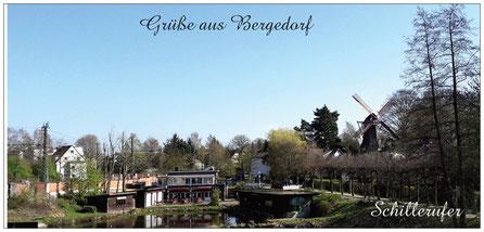 A18 Bergedorf Schillerufer