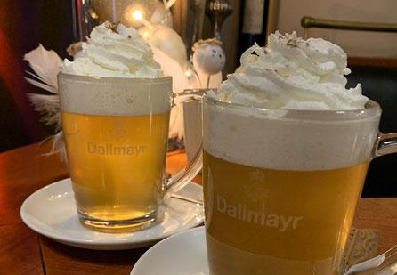 Brasserie Rendezvous Hannover - Winter-Specials