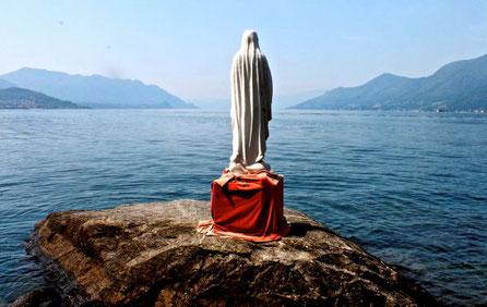 Maria am Lago