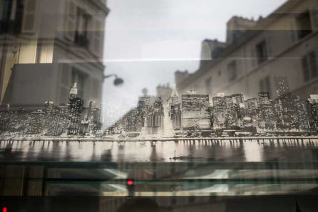 New York 2014 Paris © Arina Dähnick