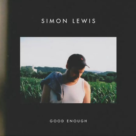 simon lewis good enough single