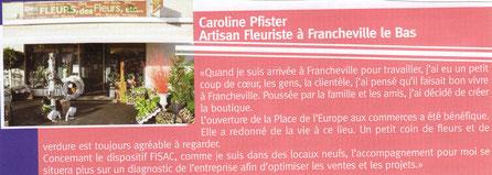 FRANCH'INFO de février 2012