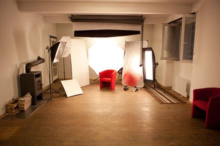 Atelier Laurenzgasse