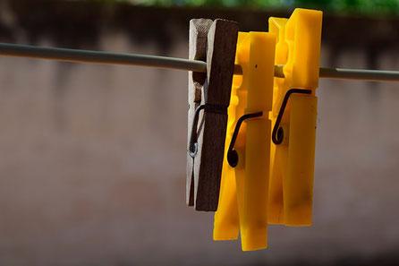Reinigungsmittel, Ordnungshelfer und weitere Haushaltswaren