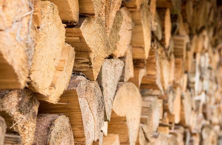 Schnittholz und Gartenholz bei HEIMWERK Baumarkt in Genthin