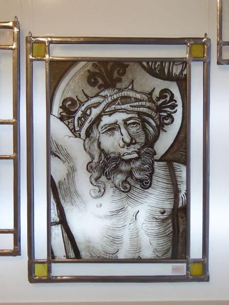 Die hohe Kunst der Glasmalerei - für das ganz besondere Geschenk!