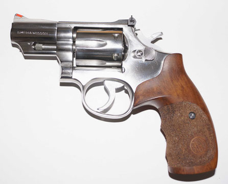 Smith & Wesson Griff-Schalen