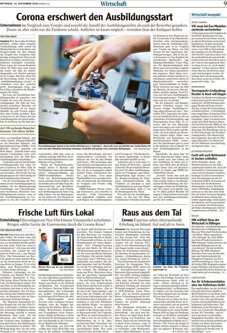 S1_Artikel_VITAPOINT®_Neu-Ulmer_Zeitung
