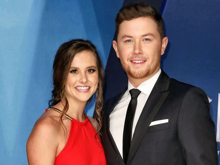 Scotty McCreery är han dating Lauren Alaina