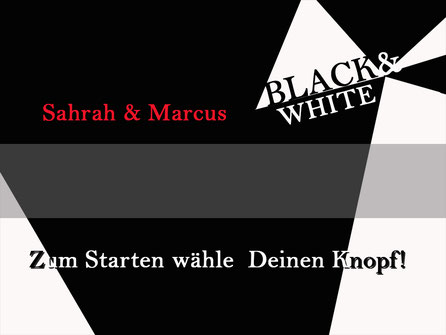 Black, White, Fotobox