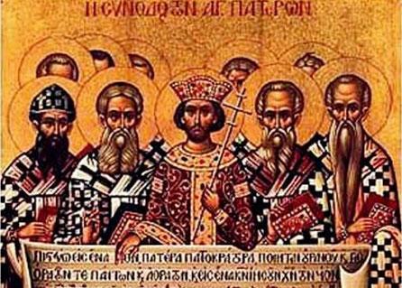 Konzilien der Alten Kirche