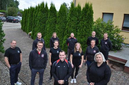 Team VfK - Trainer- & Vorstandsteam, Eltern- und Jugendvertretung