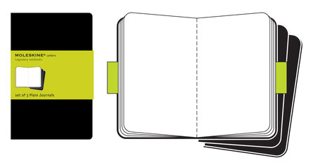 Choosing an Art Journal