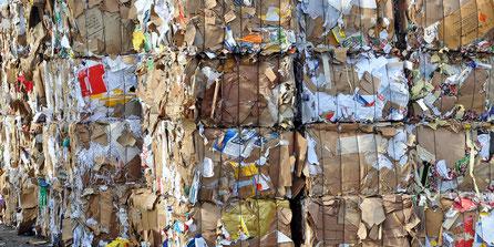 GUT. Abfallsammel-und Verwertungssystem