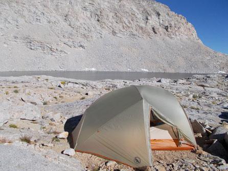 Diamond Mesa (Top Spot)