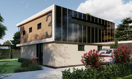 Recreatiewoning met bijgebouw | Kamperland, Zeeland