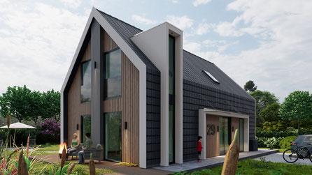 Moderne schuurwoning | Zevenhuizen, Zuid-Holland