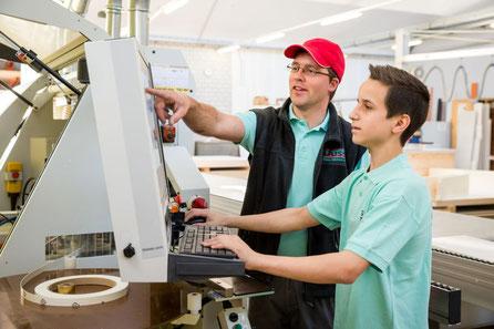 Portal Berufsbildung Dienststelle Berufs- und Weiterbildung