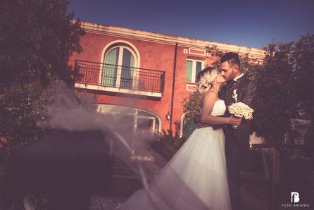 Matrimonio a sassari salvatore e gonaria - wedding trailer