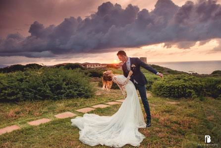 Matrimonio a badesi andrea e stefanie - wedding trailer