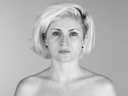 Katharina Porträt Mietstudio-Linz