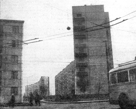 апрель 1974