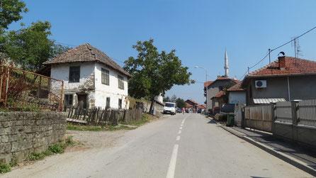Maoca, Republik srpska, Bosnia