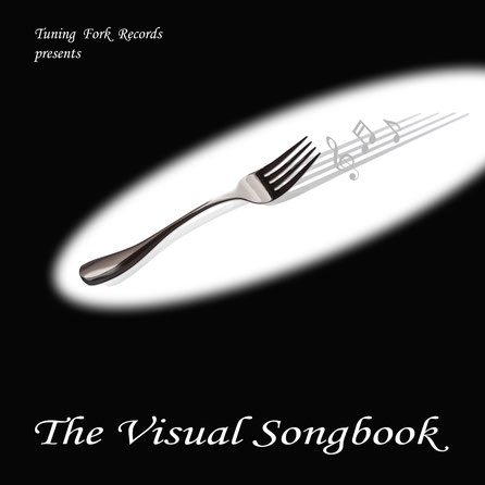 Titelbild Visual Songbook