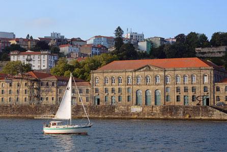 Balkon Portugal