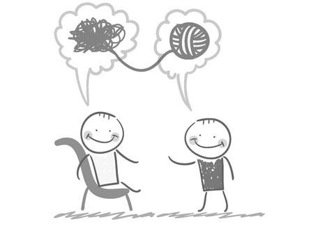 Nos Thérapies cognitive-comportementale
