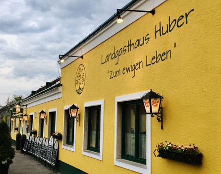Restaurant, Gasthaus, Huber, Schwadorf, zum ewigen Leben, Niederösterreich