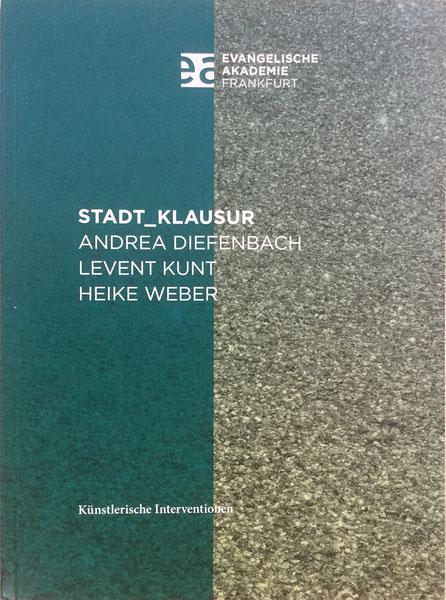 Ed. Evangelische Akademie. Frankfurt am Main