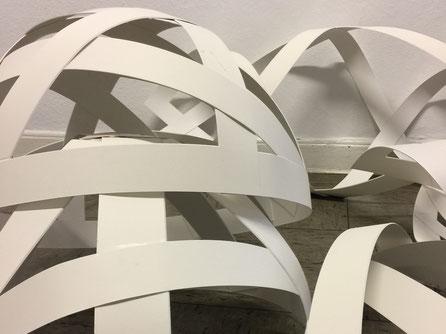 atelier2neun2, kunstatelier, bochum, papierkunst