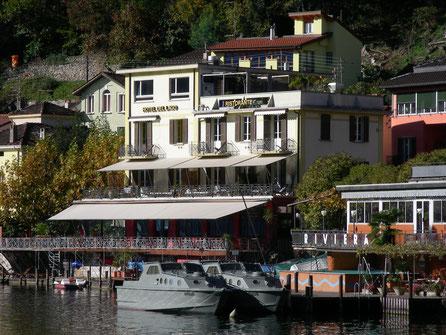 Hotel dellago