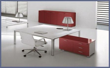 Scrivanie Ufficio Novara : Mobili arredo ufficio tavolo sedia scrivania ufficio zalf