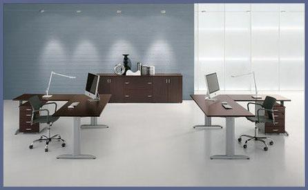 Arredamento Per Ufficio Novara : Arredamento ufficio operativo progettazione e realizzazione