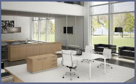 Arredamento Per Ufficio Novara : Arredamento ufficio direzionale progettazione e realizzazione