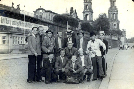 Bild: Wünschendorf Jugend Dresden